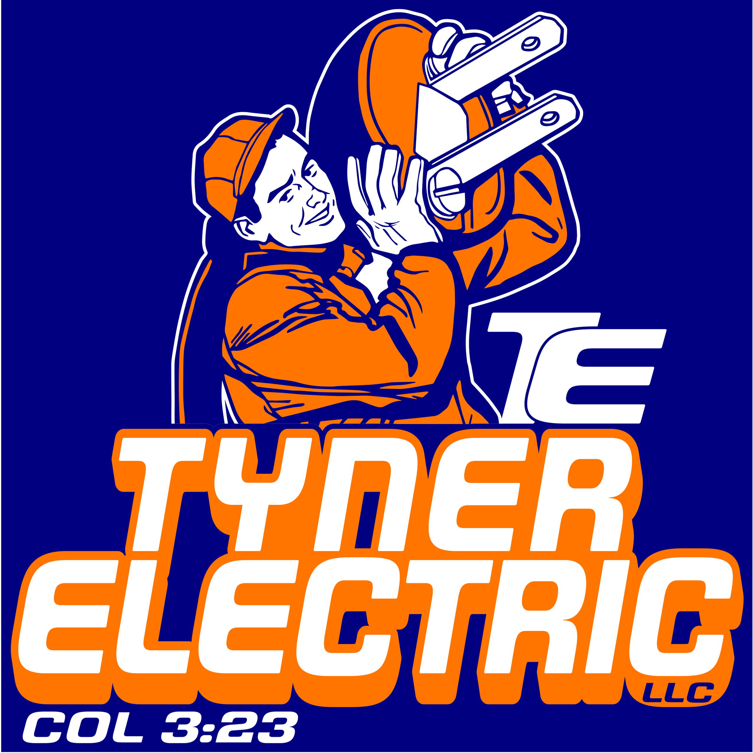 Tyner Electric LLC